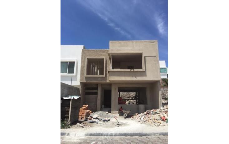 Foto de casa en venta en  , milenio iii fase a, quer?taro, quer?taro, 528027 No. 07