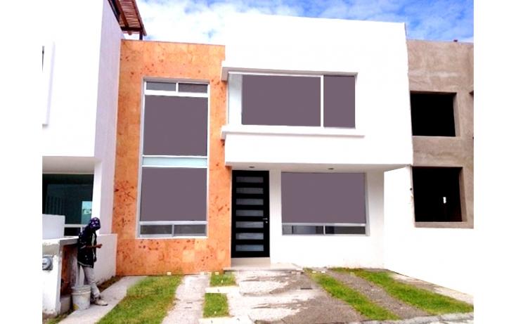 Foto de casa en venta en, milenio iii fase a, querétaro, querétaro, 528029 no 01