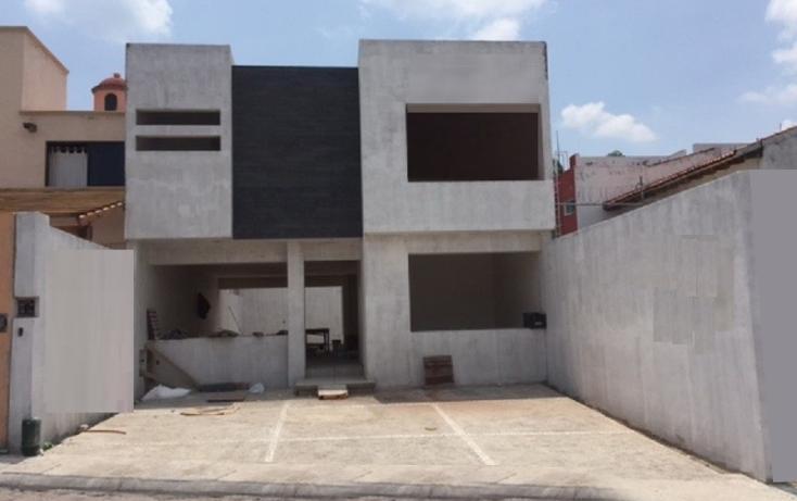 Foto de casa en venta en  , milenio iii fase a, querétaro, querétaro, 528029 No. 01