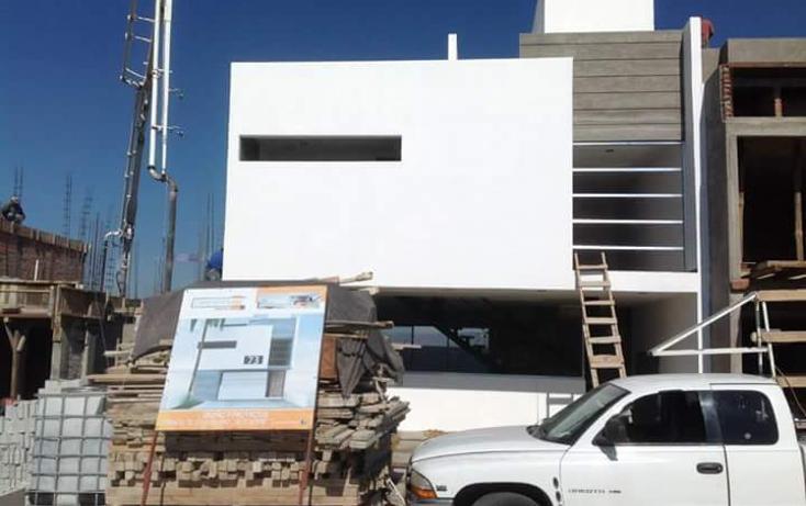 Foto de casa en venta en  , milenio iii fase a, querétaro, querétaro, 714855 No. 01