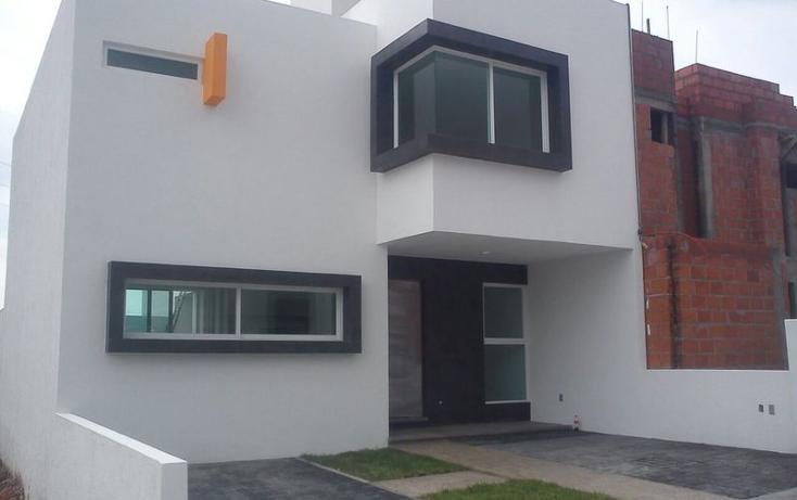 Foto de casa en venta en  , milenio iii fase a, querétaro, querétaro, 714857 No. 01