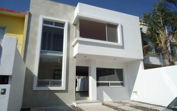 Foto de casa en venta en  , milenio iii fase a, querétaro, querétaro, 727325 No. 01