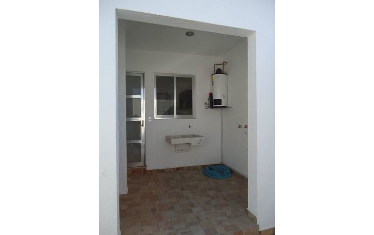 Foto de casa en venta en  , milenio iii fase a, querétaro, querétaro, 727325 No. 18