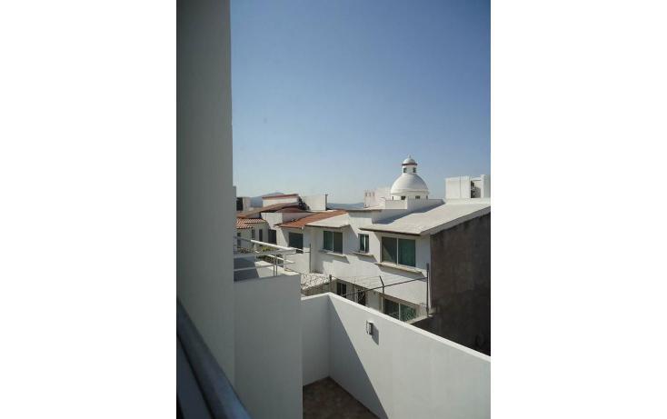 Foto de casa en venta en  , milenio iii fase a, querétaro, querétaro, 727325 No. 21