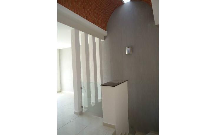 Foto de casa en venta en  , milenio iii fase a, querétaro, querétaro, 727325 No. 22