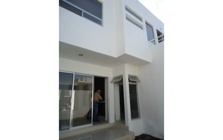 Foto de casa en venta en  , milenio iii fase a, querétaro, querétaro, 727325 No. 28