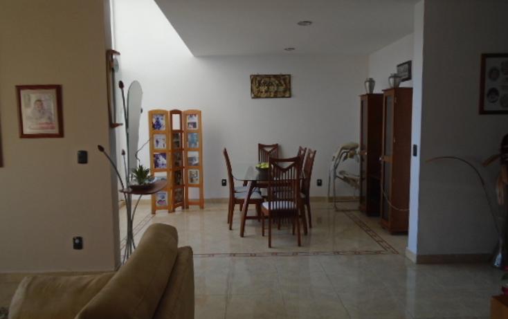 Foto de casa en venta en  , milenio iii fase a, querétaro, querétaro, 733677 No. 03