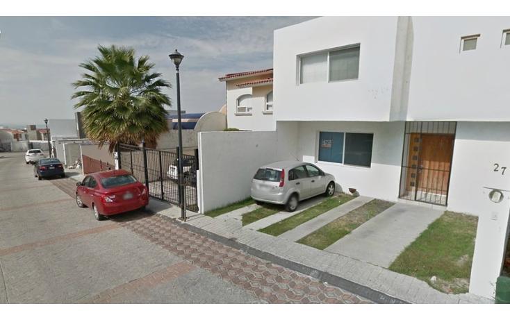 Foto de casa en venta en  , milenio iii fase a, querétaro, querétaro, 737747 No. 02