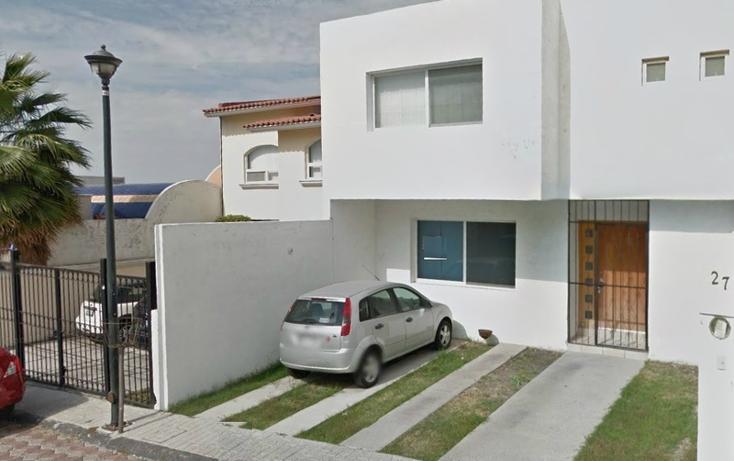 Foto de casa en venta en  , milenio iii fase a, querétaro, querétaro, 737747 No. 03