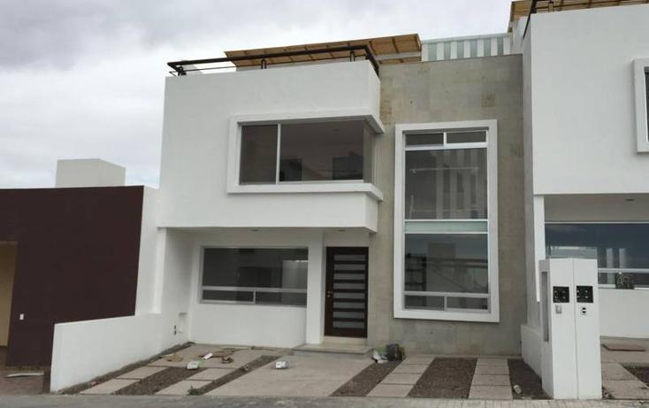 Foto de casa en venta en  , milenio iii fase a, querétaro, querétaro, 737771 No. 01