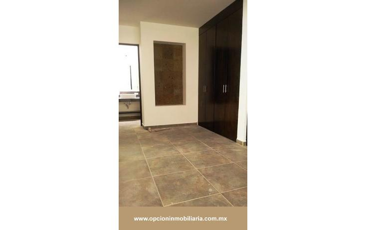 Foto de casa en venta en  , milenio iii fase a, querétaro, querétaro, 737771 No. 03