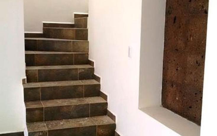 Foto de casa en venta en, milenio iii fase a, querétaro, querétaro, 737771 no 07