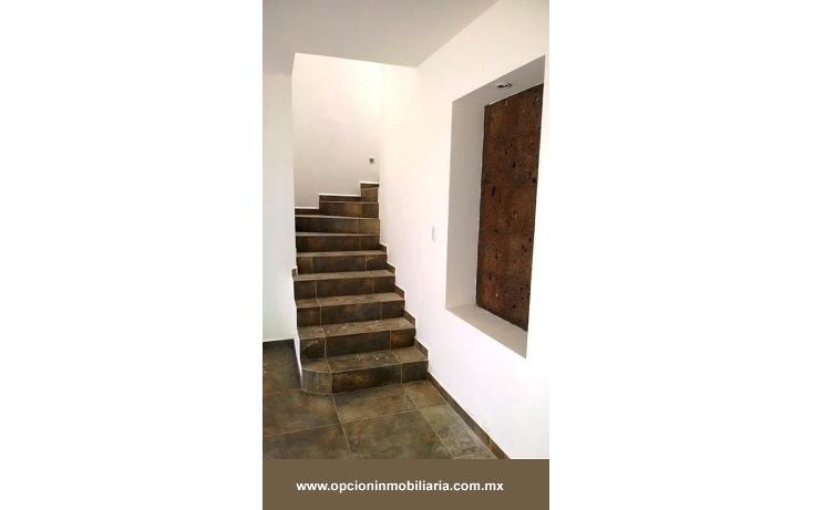 Foto de casa en venta en  , milenio iii fase a, querétaro, querétaro, 737771 No. 07