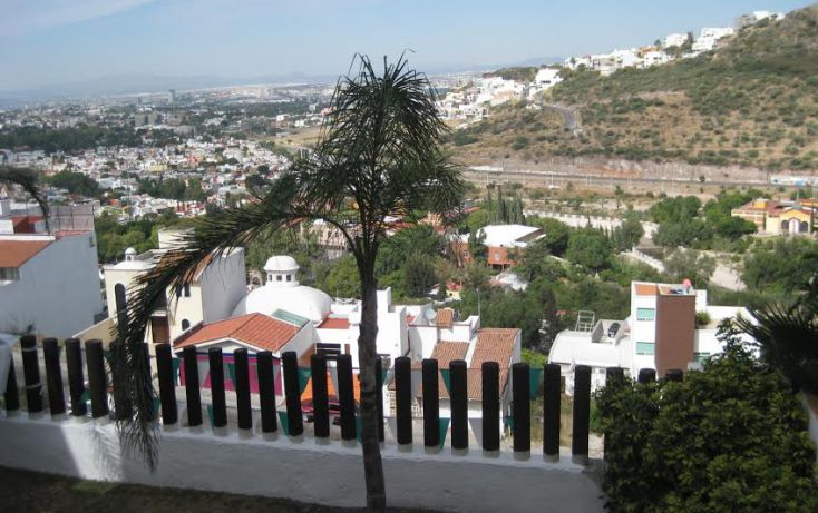 Foto de casa en venta en, milenio iii fase a, querétaro, querétaro, 755893 no 02