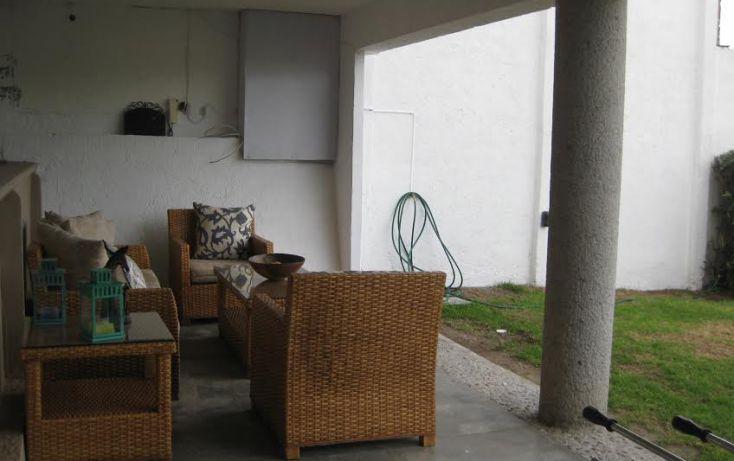 Foto de casa en venta en, milenio iii fase a, querétaro, querétaro, 755893 no 06