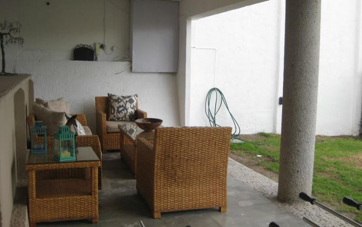 Foto de casa en venta en, milenio iii fase a, querétaro, querétaro, 755893 no 09