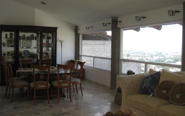 Foto de casa en venta en, milenio iii fase a, querétaro, querétaro, 755893 no 19