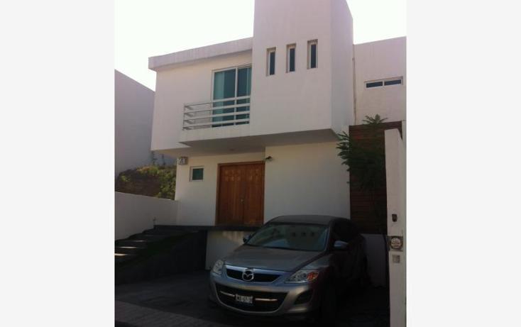 Foto de casa en venta en  , milenio iii fase a, querétaro, querétaro, 759897 No. 01