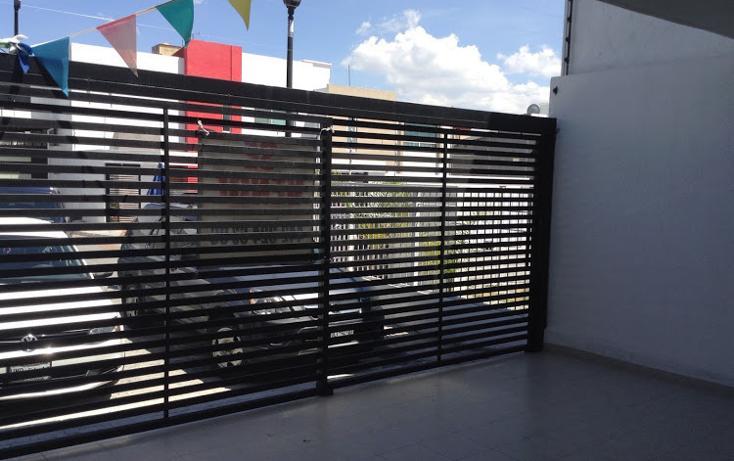 Foto de casa en venta en  , milenio iii fase a, querétaro, querétaro, 834189 No. 02