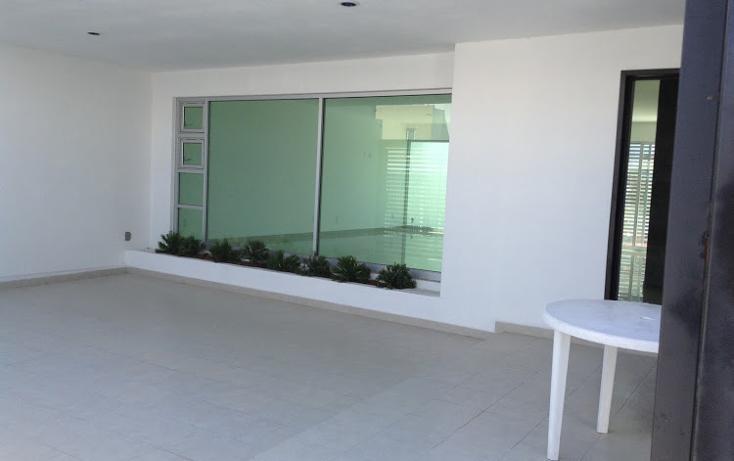 Foto de casa en venta en  , milenio iii fase a, querétaro, querétaro, 834189 No. 03