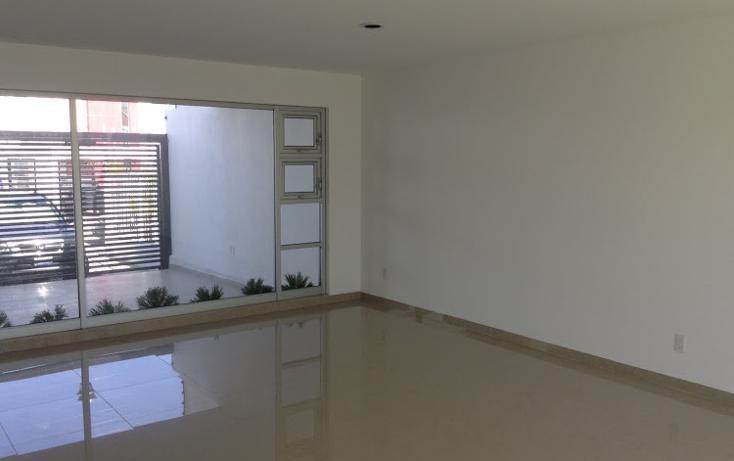 Foto de casa en venta en  , milenio iii fase a, querétaro, querétaro, 834189 No. 07
