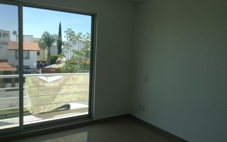 Foto de casa en venta en  , milenio iii fase a, querétaro, querétaro, 834189 No. 12