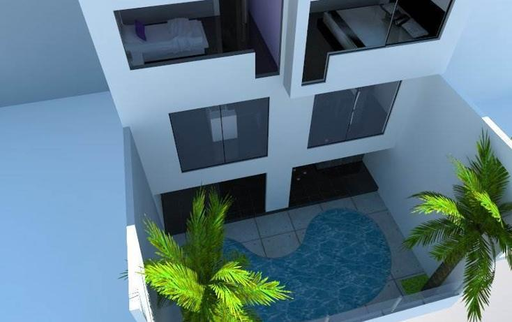Foto de casa en venta en  , milenio iii fase a, querétaro, querétaro, 905393 No. 21