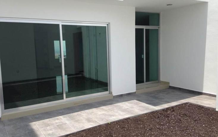 Foto de casa en venta en  , milenio iii fase a, querétaro, querétaro, 907377 No. 09