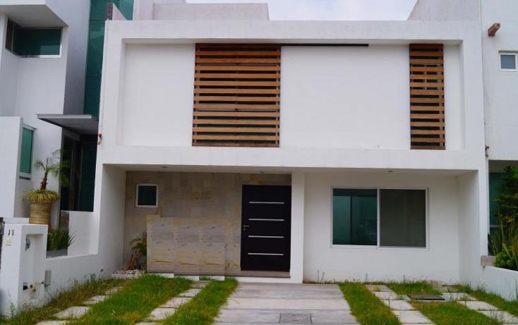 Foto de casa en venta en  , milenio iii fase a, quer?taro, quer?taro, 980713 No. 02