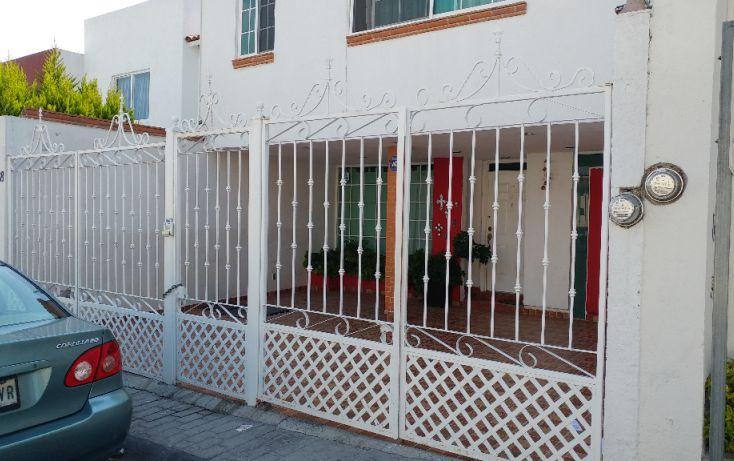 Foto de casa en venta en, milenio iii fase b sección 10, querétaro, querétaro, 1091683 no 01