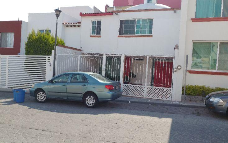 Foto de casa en venta en, milenio iii fase b sección 10, querétaro, querétaro, 1091683 no 02