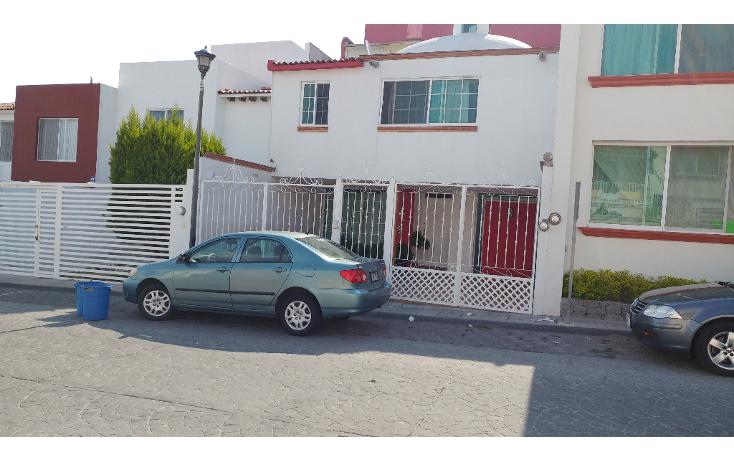 Foto de casa en venta en  , milenio iii fase b sección 10, querétaro, querétaro, 1091683 No. 02