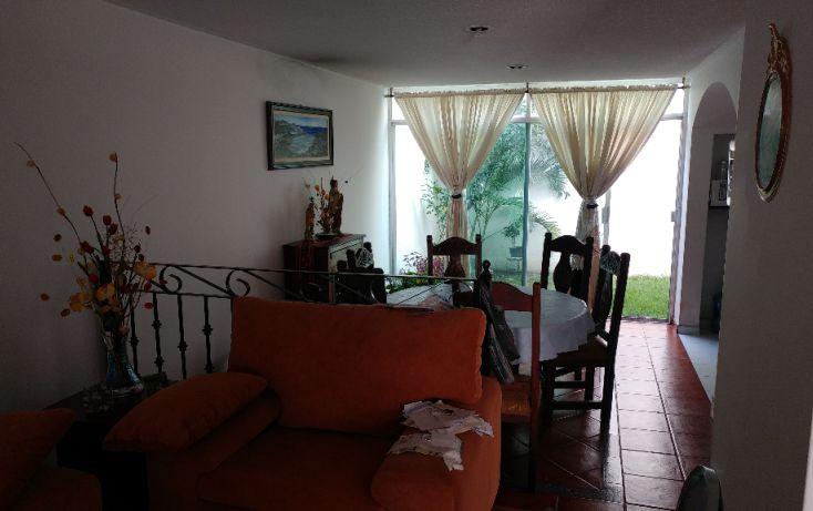 Foto de casa en venta en, milenio iii fase b sección 10, querétaro, querétaro, 1091683 no 03