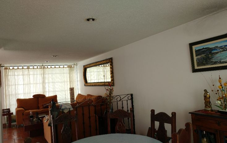 Foto de casa en venta en, milenio iii fase b sección 10, querétaro, querétaro, 1091683 no 04