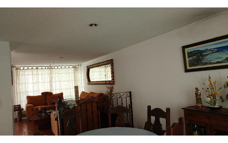 Foto de casa en venta en  , milenio iii fase b sección 10, querétaro, querétaro, 1091683 No. 05