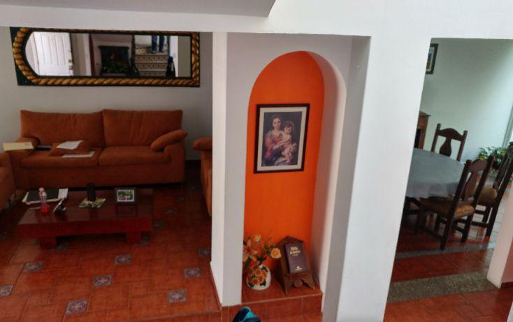 Foto de casa en venta en, milenio iii fase b sección 10, querétaro, querétaro, 1091683 no 11
