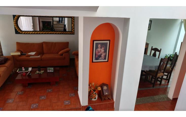 Foto de casa en venta en  , milenio iii fase b sección 10, querétaro, querétaro, 1091683 No. 11