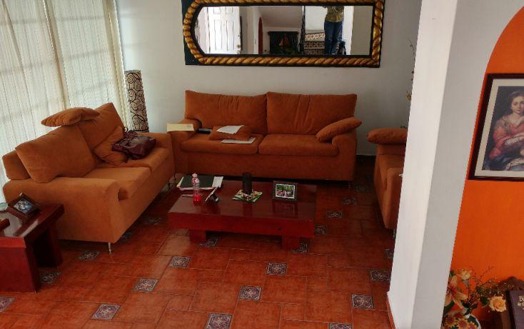 Foto de casa en venta en, milenio iii fase b sección 10, querétaro, querétaro, 1091683 no 14