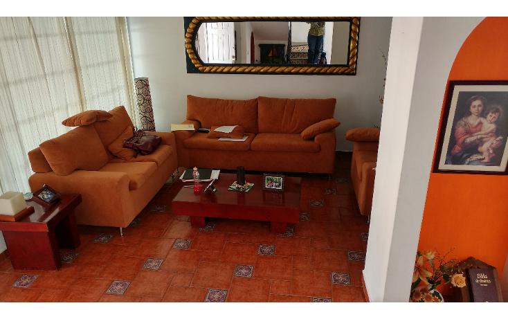Foto de casa en venta en  , milenio iii fase b sección 10, querétaro, querétaro, 1091683 No. 14