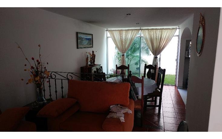 Foto de casa en venta en  , milenio iii fase b sección 10, querétaro, querétaro, 1091683 No. 15