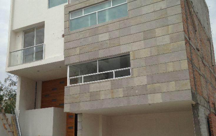 Foto de casa en venta en, milenio iii fase b sección 10, querétaro, querétaro, 1132699 no 01
