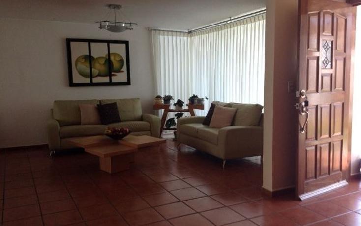 Foto de casa en renta en  , milenio iii fase b sección 10, querétaro, querétaro, 1233577 No. 02