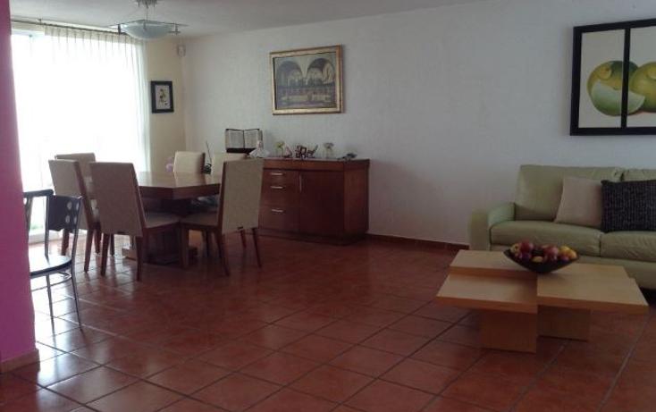 Foto de casa en renta en  , milenio iii fase b sección 10, querétaro, querétaro, 1233577 No. 04