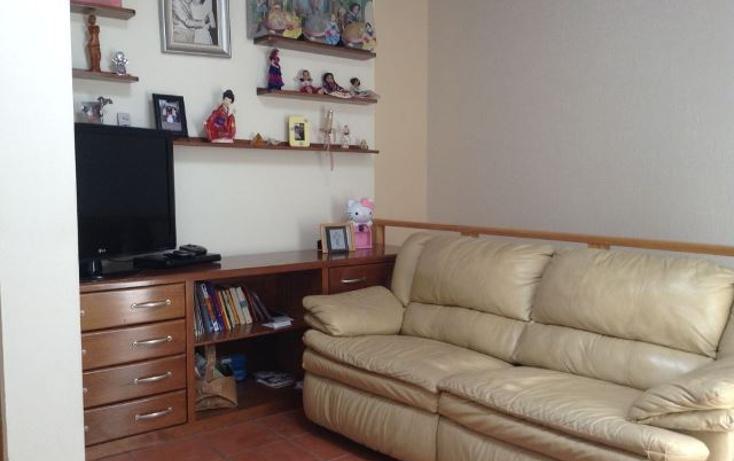 Foto de casa en renta en  , milenio iii fase b sección 10, querétaro, querétaro, 1233577 No. 09