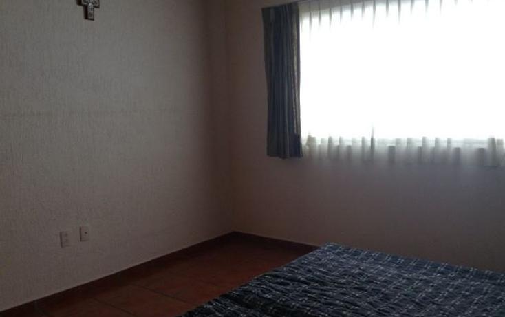 Foto de casa en renta en  , milenio iii fase b sección 10, querétaro, querétaro, 1233577 No. 13