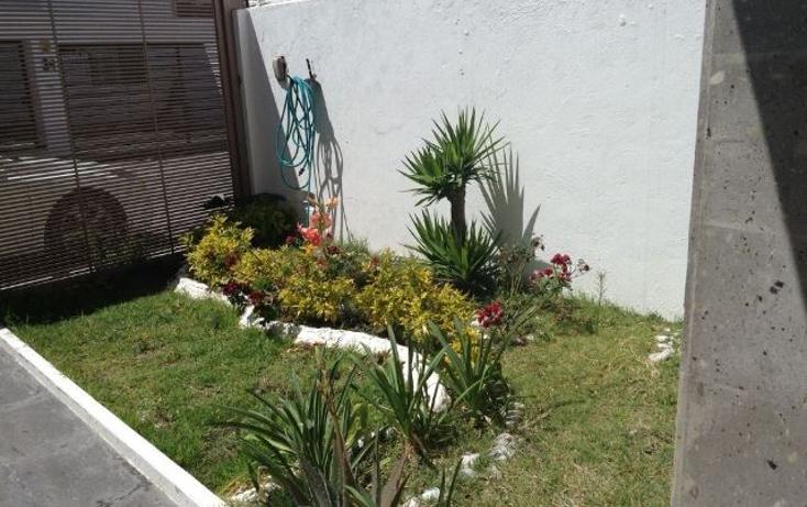 Foto de casa en renta en  , milenio iii fase b sección 10, querétaro, querétaro, 1233577 No. 14