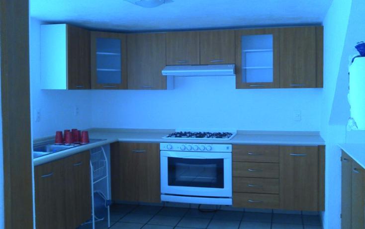 Foto de casa en venta en  , milenio iii fase b sección 10, querétaro, querétaro, 1239201 No. 01