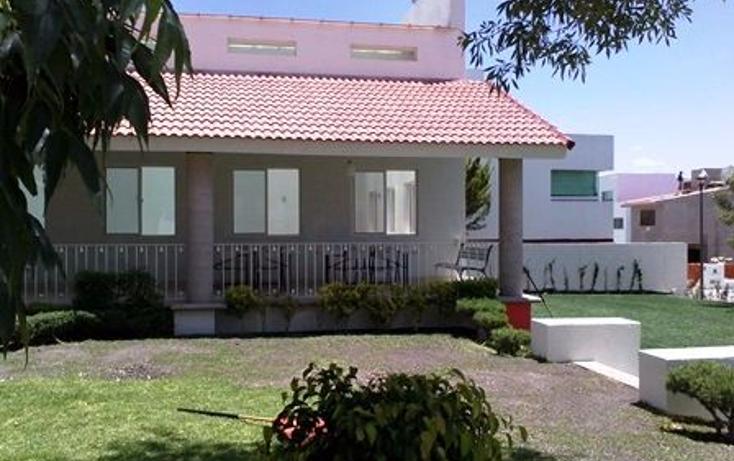Foto de casa en venta en  , milenio iii fase b sección 10, querétaro, querétaro, 1239201 No. 13