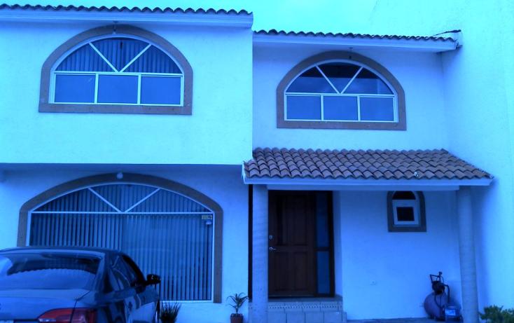 Foto de casa en venta en  , milenio iii fase b sección 10, querétaro, querétaro, 1239201 No. 16