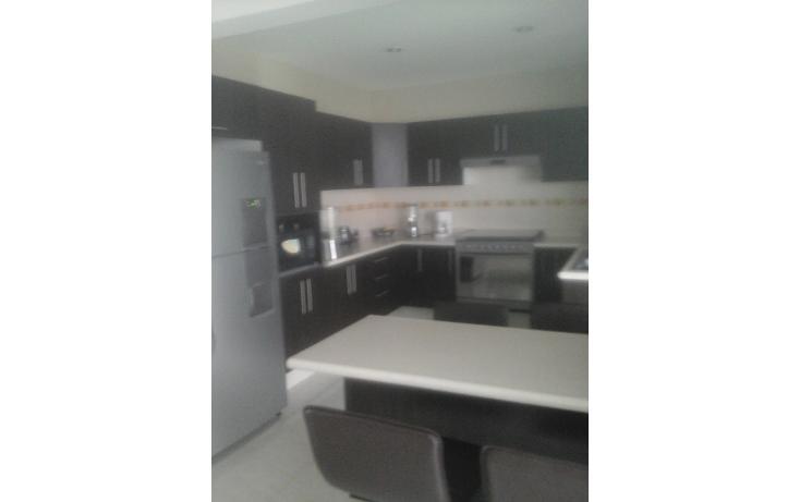 Foto de casa en venta en  , milenio iii fase b sección 10, querétaro, querétaro, 1258683 No. 01